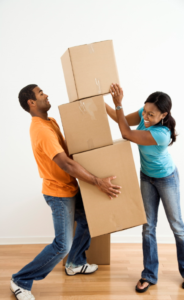 Moving Services Chicago